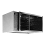 Электрический канальный нагреватель для прямоугольных каналов Shuft EHR 1000x500-60