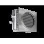 Shuft водяной нагреватель для квадратных и круглых каналов WHC 400x400-2