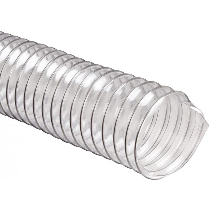 Гибкий воздуховод PVC 500 Ø100 CL (10м)