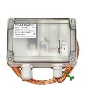 Термостат защиты от размораживания водяных теплообменников PBFP-6N