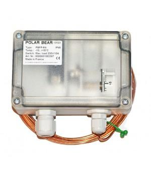 Термостат защиты от размораживания водяных теплообменников PBFP-2N