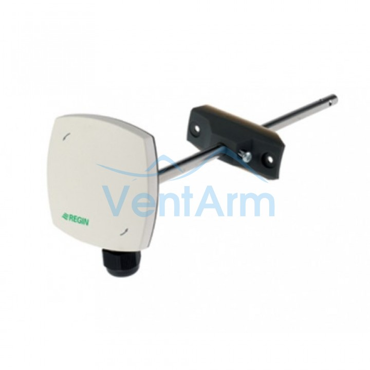 Канальный датчик температуры TG-KH/PT1000