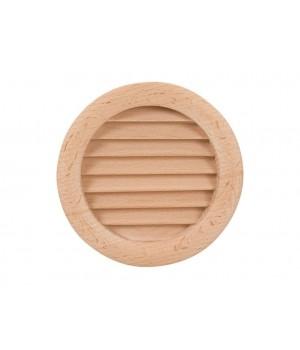 Решетка деревянная Haco Ø110