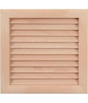 Решетка деревянная Haco 150x150