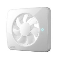 FRESH вентилятор накладной Intellivent ICE