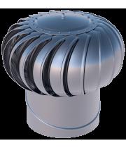 Турбодефлектор оцинкованный Ø200