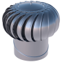 Турбодефлектор крышный ТД 355мм оцинкованная сталь