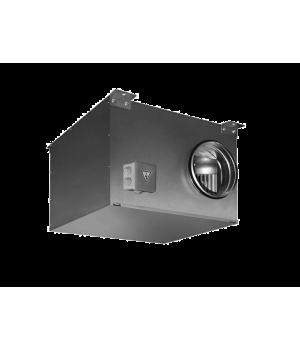 Канальный вентилятор в звукоизолированном корпусе ICFE Ø125 VIM