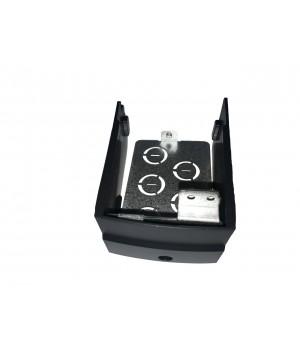 Комплект для монтажа NEMA1-M1 132B0103  от 0,18 кВт до 0,75 кВт.