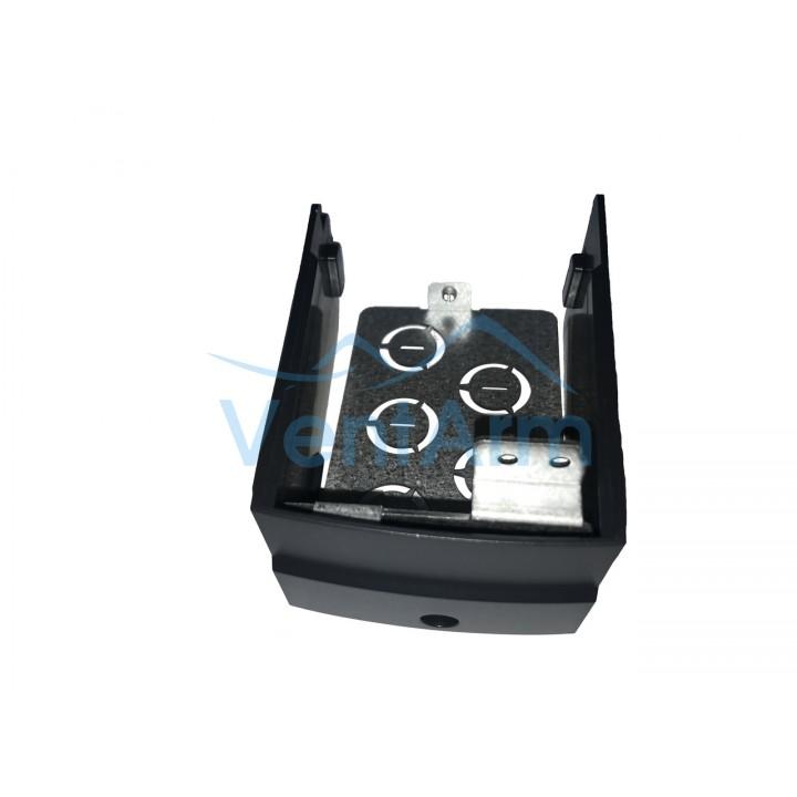 Комплект для монтажа NEMA1-M2 132B0103 от 1,5 кВт до 2,2 кВт.
