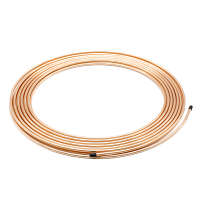Медная труба PRO 9,52 (3/8) длиной 15 метров с утеплителем