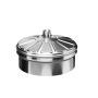 Заглушка тройника сэндвича с к/о 120X200 0.5/0.5 Нм/Нз (КОНДЕНСАТ)