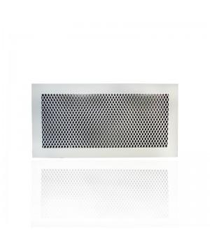 Вентиляционная решетка каминная 250х120