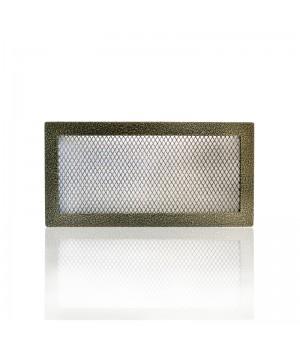 Решетка каминная Europlast MRK 250х120 A
