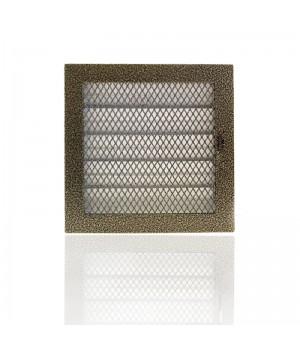 Решетка каминная Europlast MRK 150х150 A