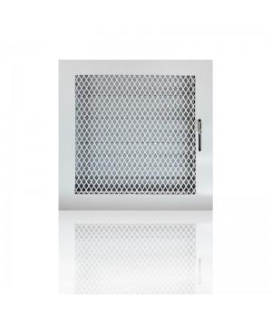Решетка каминная регулируемая Europlast MRK 150х150 R