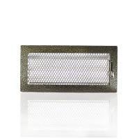 Вентиляционная решетка каминная, регулируемая 250х120