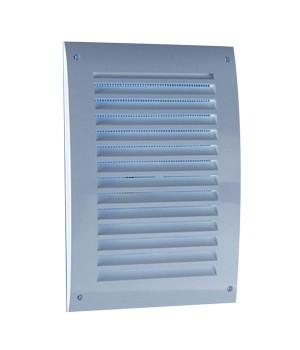 Вентиляционная решетка пластиковая 250х170