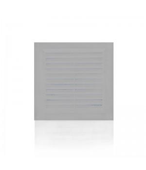 Вентиляционная решетка пластиковая 150х150