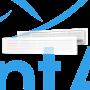 Решетка вентиляционная пластиковая Era 4513ДП 450х131 Белый