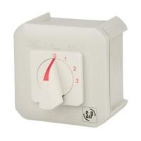 Регулятор для трехскоростных вентиляторов COM-3