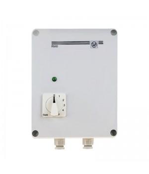 Трансформаторный регулятор скорости RMB-1.5
