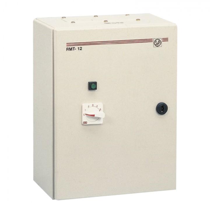 Трансформаторный регулятор скорости RMT-5