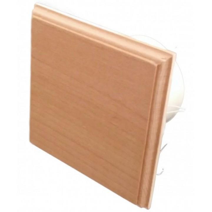 Mmotors высокотемпературный жаростойкий вентилятор для бани и сауны мм-s lv 100 квадрат