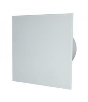 Mmotors Вентилятор накладной ММ-Р 100/105 белый стекло