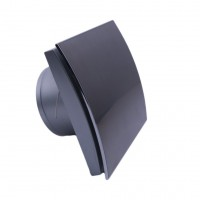 Вентилятор накладной  MM-P 100/105 07 Металл овал