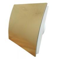 Mmotors Вентилятор накладной  MM-P 100/105 золото