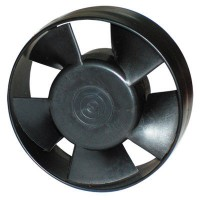 Mmotors канальный жаростойкий вентилятор vo 150