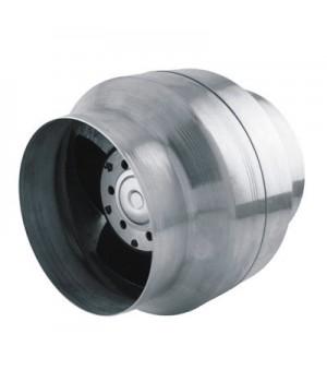 Mmotors канальный жаростойкий вентилятор vok 120/100