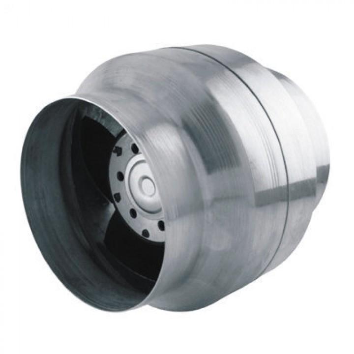 Mmotors канальный жаростойкий вентилятор vok 135/100