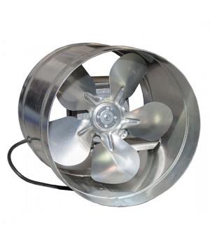 Вентилятор ВКО 150 осевой в канале  (270 m³/h)