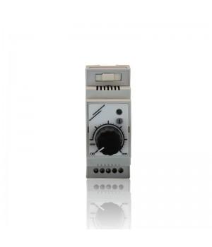 Электронный регулятор скорости на DIN рейку DRX-0-15-AT