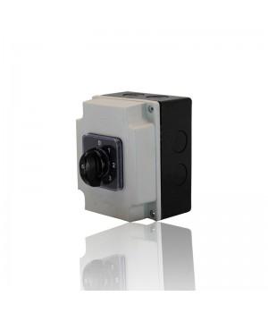 Переключатель для четырехскоростных вентиляторов COM-3