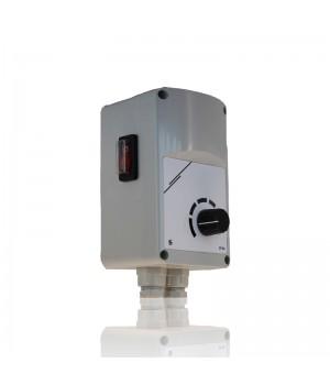 Электронный регулятор скорости  STL 5