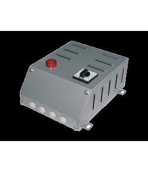Пятиступенчатые регуляторы скорости SRE-D-1,5-T