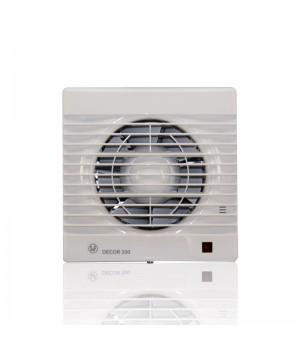 Вытяжной вентилятор Soler & Palau DECOR 200 C 20 Вт