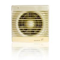 (Soler & Palau) Вентилятор накладной Decor 200C IVORY