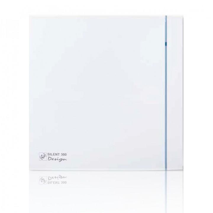 """(Soler & Palau) Вентилятор накладной SILENT-300 CZ """"PLUS"""" DESIGN-3C"""