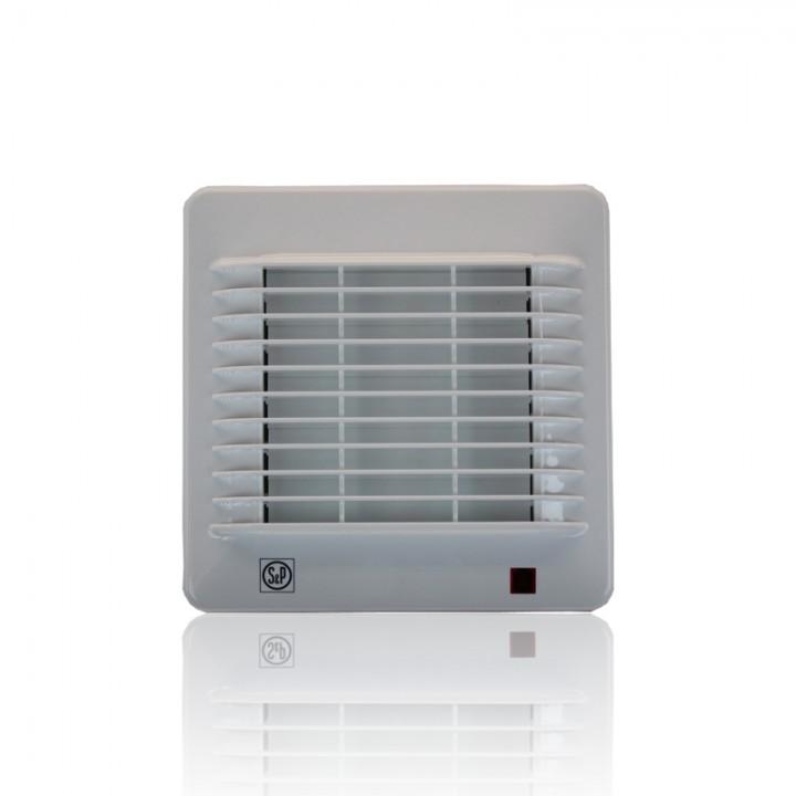 (Soler & Palau) Вентилятор накладной EDM 200С