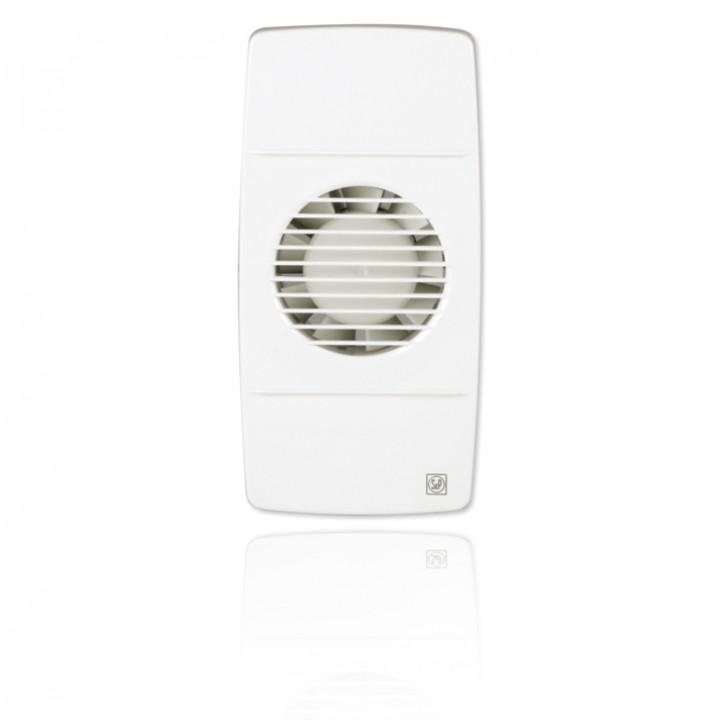 Вытяжной вентилятор Soler & Palau EDM 80 L 13 Вт