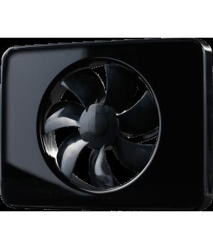 FRESH Вентилятор накладной Intellivent Black