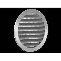 (AIRONE) Наружная решетка круглая алюминиевая IGC-500