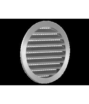 (AIRONE) Наружная решетка круглая алюминиевая IGC-100