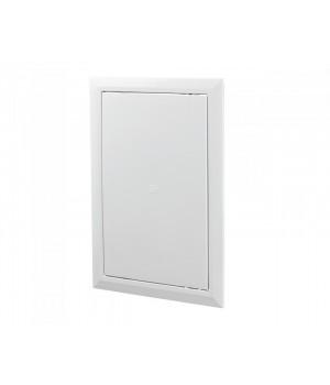 VENTS Люк-дверца ревизионная пластиковая 100x100