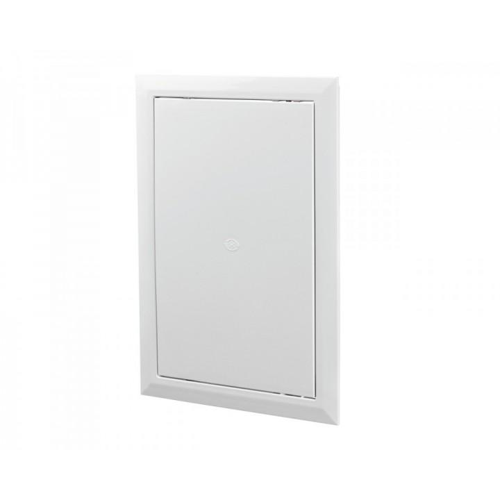 VENTS Люк-дверца ревизионная пластиковая 150x300