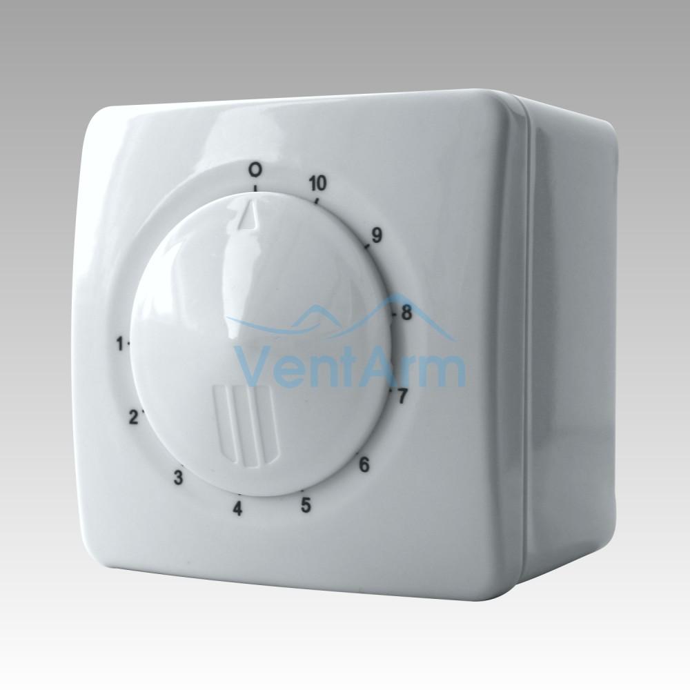 AIRONE Однофазные симисторные регуляторы скорости MTY 1.5 ON